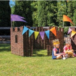 Willow Castle Pretend Play Panels - Set of 6