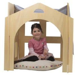Giant 4 Piece Role Play Panel Set