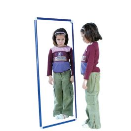 Children's Wall Mounted Unbreakable Mirror