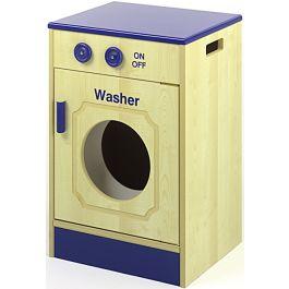 Bourneville Role Play Washing Machine