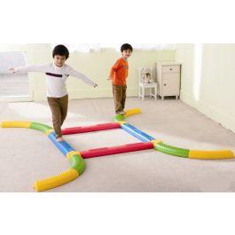 We Play Tactile Balance Paths