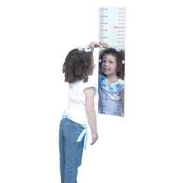 Mirror Measure Me Height Chart