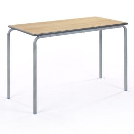 Premium Stacking Rectangle Classroom Table- Duraform Edge & Frame