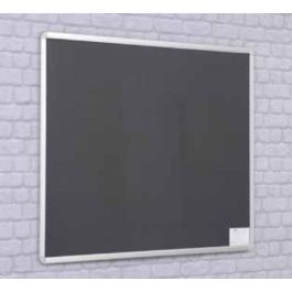 Aluminium Framed Wall Mounted Chalk Board