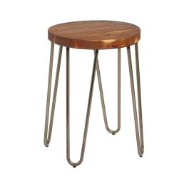 CLIP Low Cafe Stool