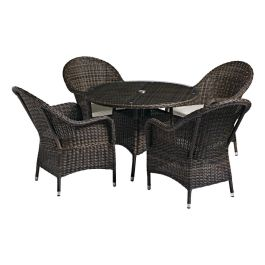 Clova Outdoor Dining Set
