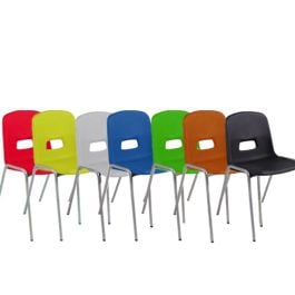 Remploy GH20 Classic Classroom Chairs