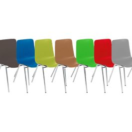 Remploy Mx70 Heavy Duty Classroom Chairs