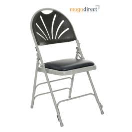 Mogo Comfort Plus Folding Chair