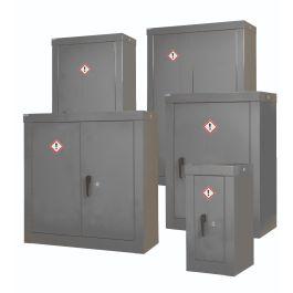 CoSHH Security Cupboard