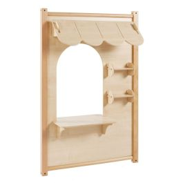 PlayScapes Maple Role Play Panel - Counter