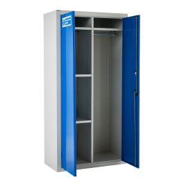 Extra Shelves to Suit P.P.E Clothing