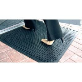 Cobascrape Safety Mat
