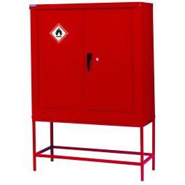 Petroleum & Flammable Liquid Storage Cupboards