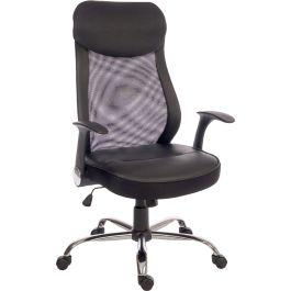 Curve Mesh Executive Chair