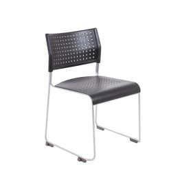 Twilight High Density Stacking Chair
