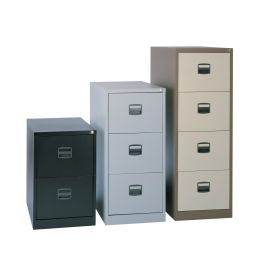 Steel Contract Filing Cabinet