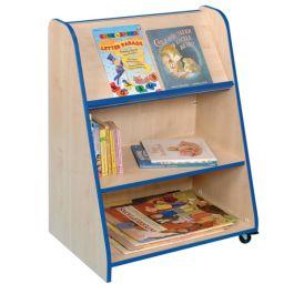 Denby Children's Mobile Book Display