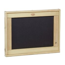 Early Years Outdoor Wall Mounted Panel - Chalkboard