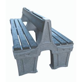 Double-Sided Seat