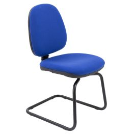 Zoom Visitor Chair Cantilever Frame