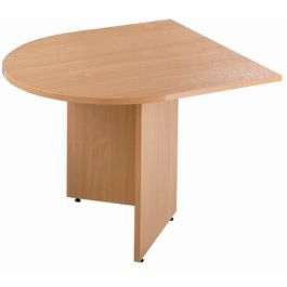 Radial End Boardroom Extension Tables