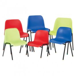 Hille Affinity Classroom Chair