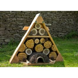 Giant Educational Crittacabin Insect Hotel