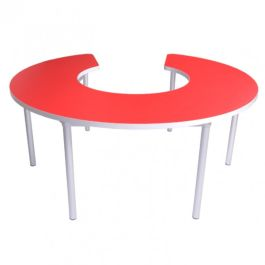 Gopak Enviro Early Years Keyhole Table