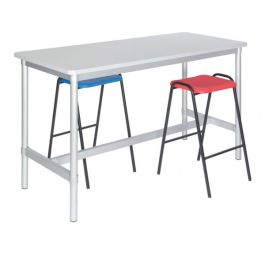 Gopak Enviro Laboratory Table 1500x600mm