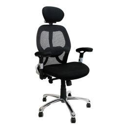 Ergo Office Ergonomic 24 Hour High Back Mesh Chair