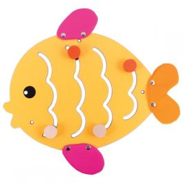 Fish Sensory Play Panels