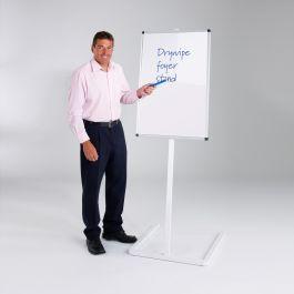 Drywipe Foyer Noticeboard - 900x600mm