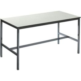 Standard Laboratory Table With Trespa Top
