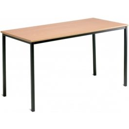 Rectangle Classroom Table - Non Stacking