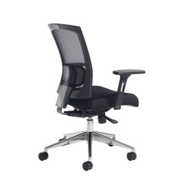 Gemini 300 Series Mesh Task Chair With Adjustable Arms