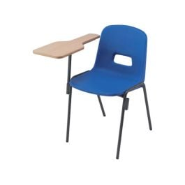 Remploy GH20 Classroom Chair & Detachable Writing Tablet