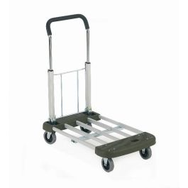 Lightweight Foldable Platform Trolley