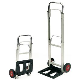 Easy Fold Compact Sack Truck