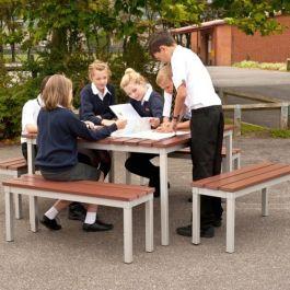 Gopak Enviro Outdoor Table