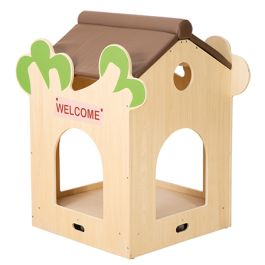 Early Years Recycled Plastic Individual Playset Components