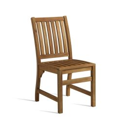 Hardy All Wood Outdoor Chair