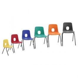 Hille E Series Classroom Chair