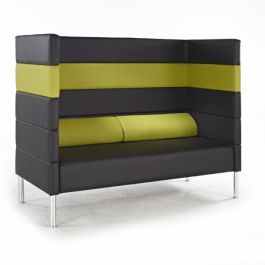 Hush Office Sofa Booth Seating