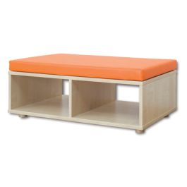 Reading Nook Storage and Seat Unit