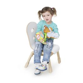 Alps Early Years Plywood Chair - Set of 4