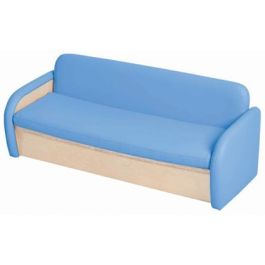 Safespace Toddler Sofa - Two Seat