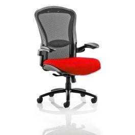Houston Heavy Duty Task Operator Chair - Bespoke Colours