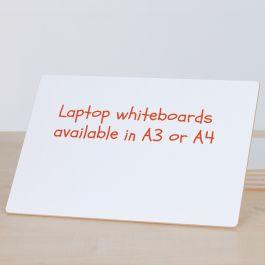 Laptop Whiteboards