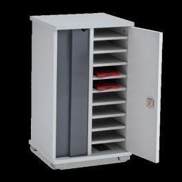 LapCabby Lyte Single Mini 10 ICT Storage Unit